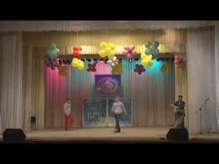 ОЛ БГУ 2013 - 1-я 1/4 - Сборная ФПМИ (музномер)