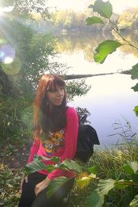 Алина Дунаева