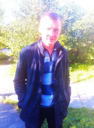 Александр Гаврилов, 29 мая , Казань, id68465345
