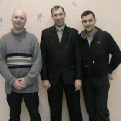 Константин Б., 5 декабря , Ирбит, id90435528