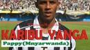 Yanga yamkaribisha mchezaji nguli kutoka Ligi ya Belarus - Patrick Sibomana |Kagere kapata mpinzani?