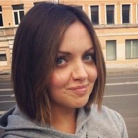 Ирина Кулинич | Москва