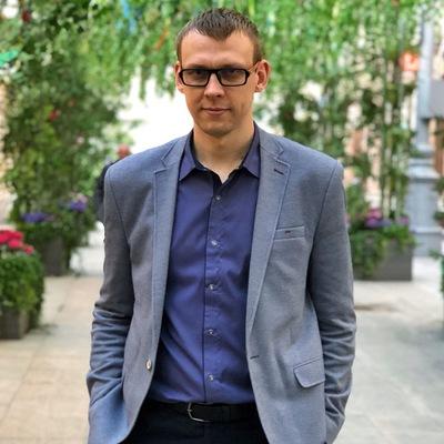 Иван Герасимов