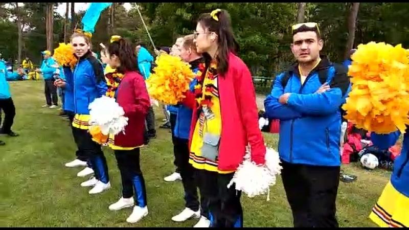 Оле-Оле! DHL Eurocup 2018