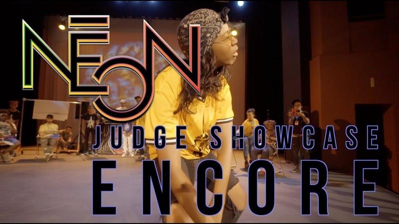 ENCORE JUDGE SHOWCASE NEON 2018 | Danceproject.info