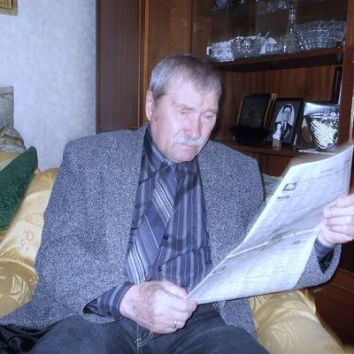 Владимир Елеев, 10 января 1938, Томск, id199441057