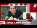 Немецкий актёр-серийный насильник Себастьян Мюнстер получил шесть лет!