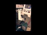 Универсально-фрезерный станок УФС-1200Ф1