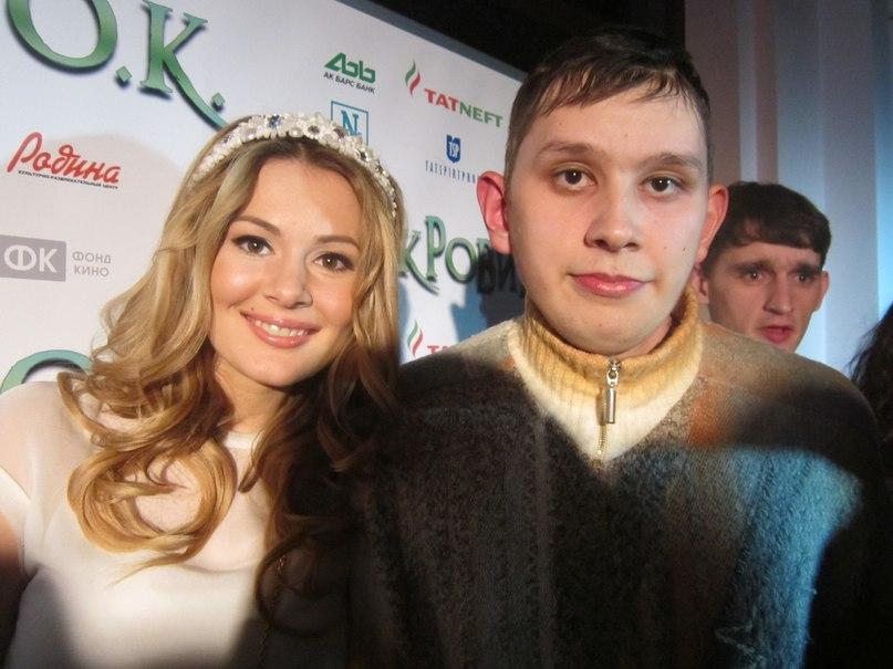 Ренат Латыпов  