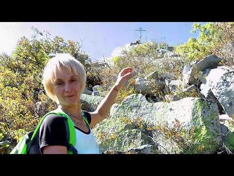 Экстрим по горе Верблюд Край Ставроп 2018г