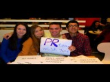 PR team