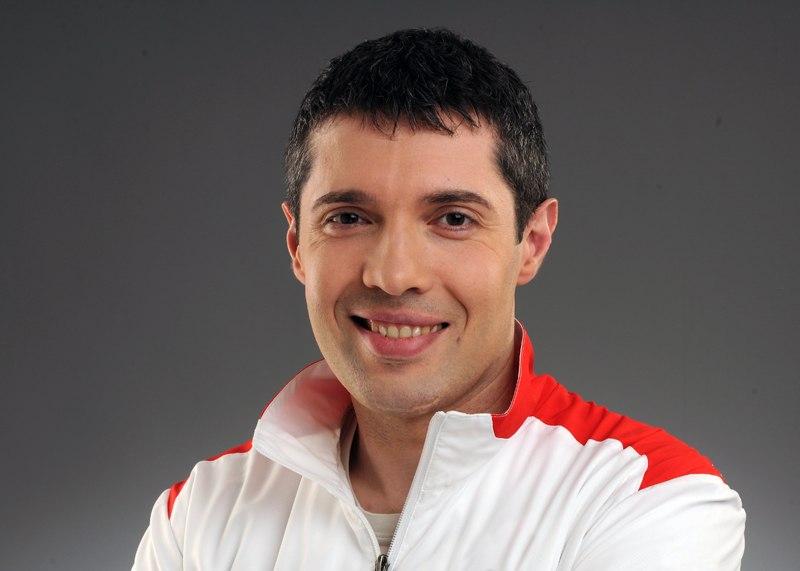 Сергей Рубан