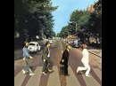 The Beatles Abbey Road Silly Walks Гарик Сукачёв