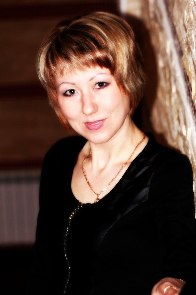 Albina Karimova, Нефтекамск - фото №9