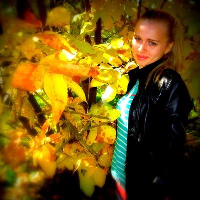 Валерия Мельченко, 17 ноября 1992, Краснодар, id13816719