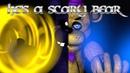 SFM / FNAF | THE KILLER | He's a Scary Bear - Fandroid