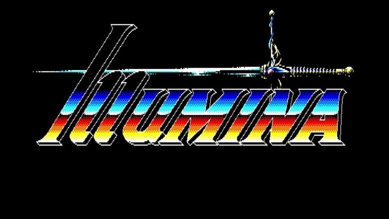 Old School PC 88 Illumina Full OST Soundtrack