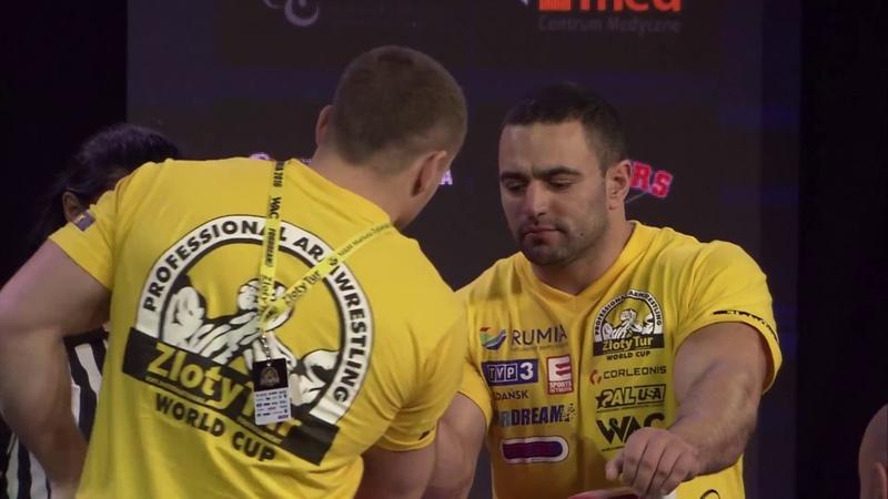 Babayev vs Laban Zloty Tur 2016