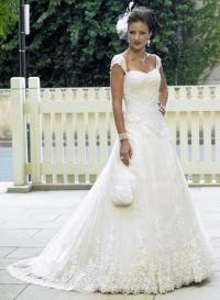Где купить свадебное платье в кемерове