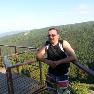 Алексей Морозов, 19 февраля , Кодинск, id49257683