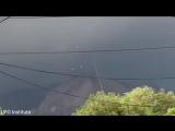 Salik.biz : 3 НЛО попало на видео