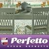 "Кухни ""Perfetto"""