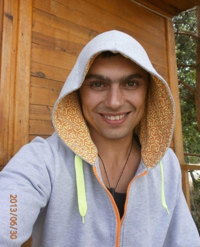 Вадим Ятчук, 20 сентября , Ровно, id70665230