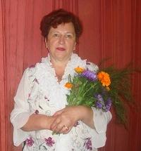Ирина Жирнова, 19 августа 1952, Санкт-Петербург, id198633853