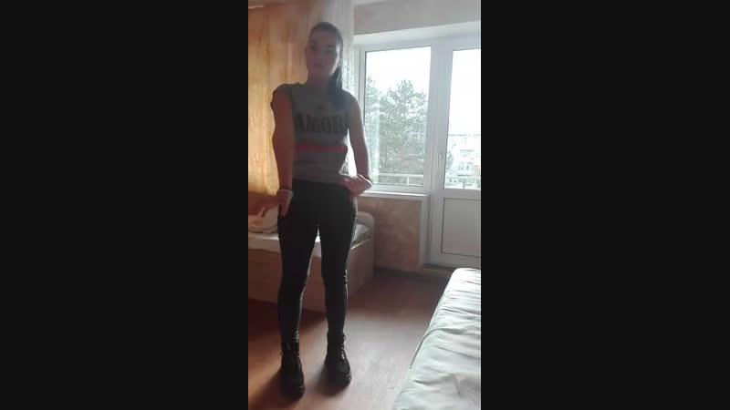 Даня Паучок - Live
