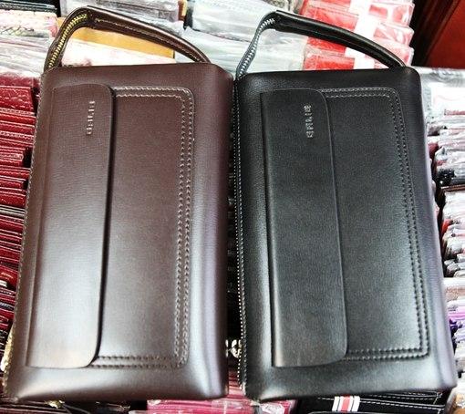 женские кошельки портмоне из натуральной кожи экко