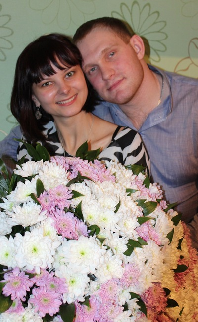 Екатерина Макарова, 15 сентября , Новосибирск, id6955342