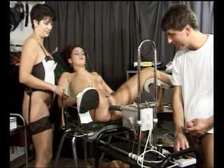 Spekula - Orgasm exam - BDSM Fetish Rubber Anal Oral Masturbation Catheter Sex Toys Medical Clinic Fisting