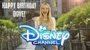 Happy Birthday Dove Cameron! Disney Channel
