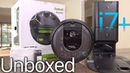 Roomba i7 Self Emptying Vacuum iRobot Review and Unboxing Setup
