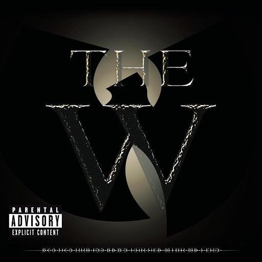 Wu-Tang Clan альбом The W