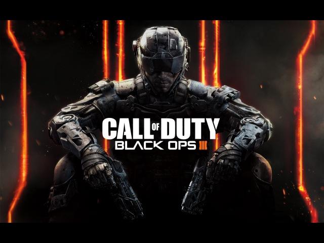 Call of Duty: Black Ops 3.Часть 6-Месть (Прохождениевсе коллекционные предметы) 60FPS