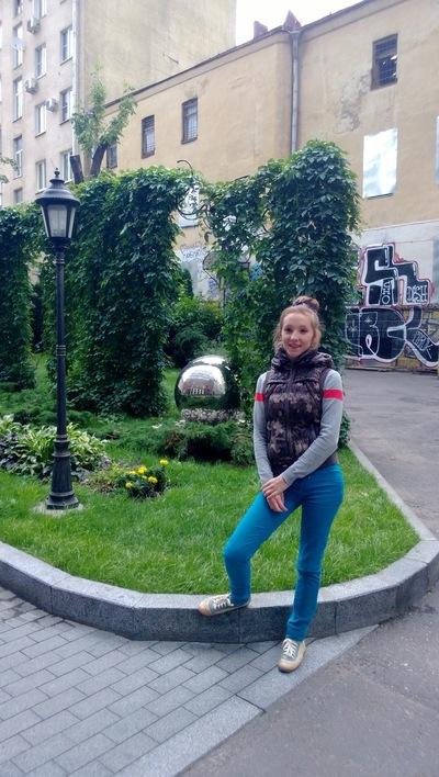 Елена Жукова, 19 июля , Москва, id12251195
