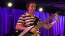 Соло Алексея Заволокина на бас-гитаре @ Клуб Алексея Козлова 22.04.2015