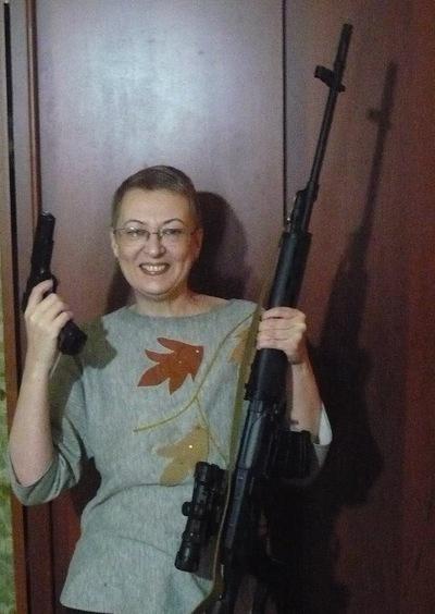 Юлия Чурилова