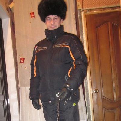 Вадим Ляшенко, 10 декабря 1973, Тайга, id199743516