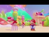 Super Mario Odyssey - Nintendo Switch Презентация 2017