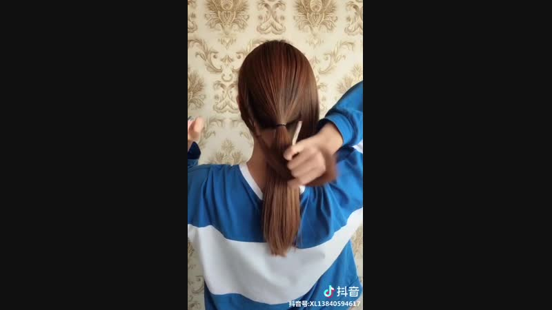 Dory Tell you how to braid your hair
