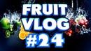 FRUIT VLOG 24. Упаковка и хранение винограда.