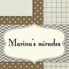 ♥ Marina's miracles ♥ вязаные аксессуары