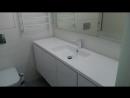 Вариант отделки ванной комнаты в ЖК Фили Град 79267914751