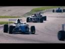 SMP F4 2018. Этап 3 - Москва. Вторая гонка