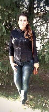 Катерина Бычкова, 8 июня 1988, Орск, id65099128