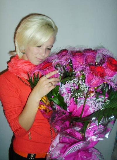 Маряна Руснак, Ростов-на-Дону, id121920054