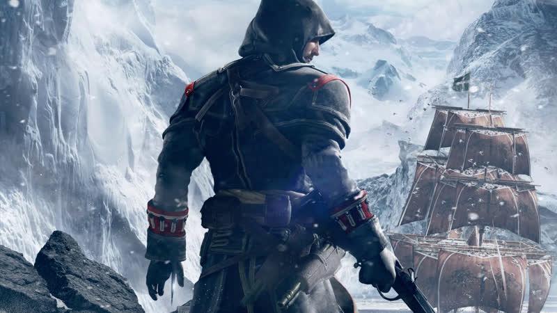 Assassins Creed Rogue   Пути назад нет