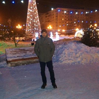 Алексей Таранцев